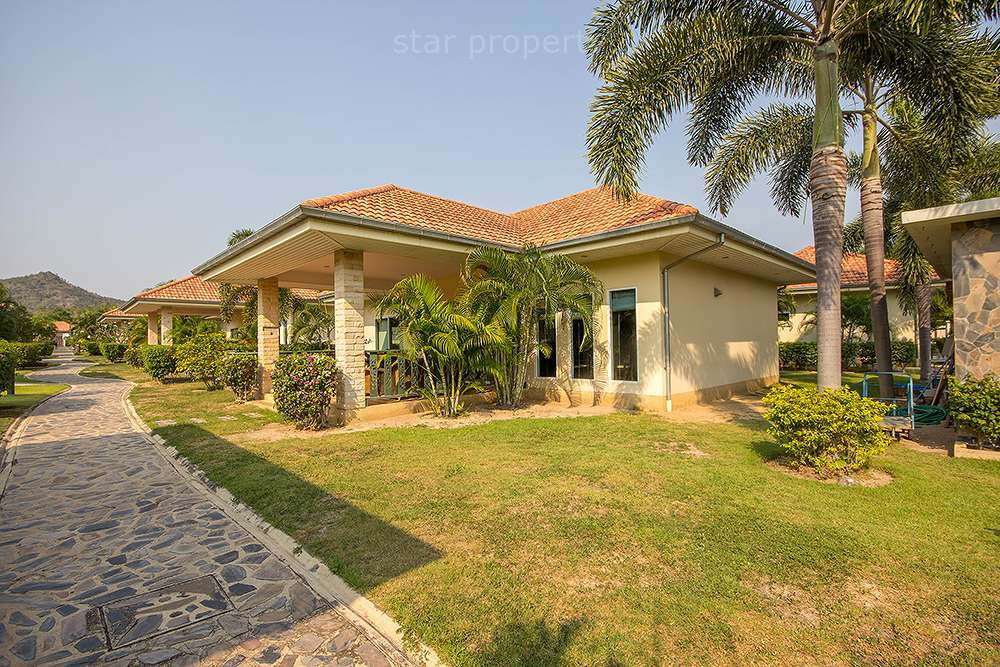 2 Bedroom House for Sale Lease Land 30 years at Pineapple Village