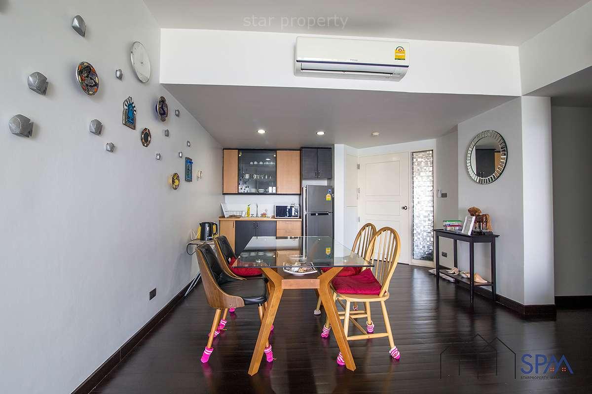 sea view 3 bedroom good price for sale hua hin