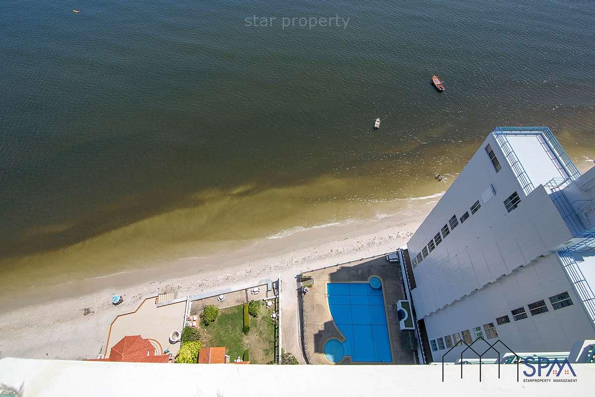 hua hin sea view condo for sale
