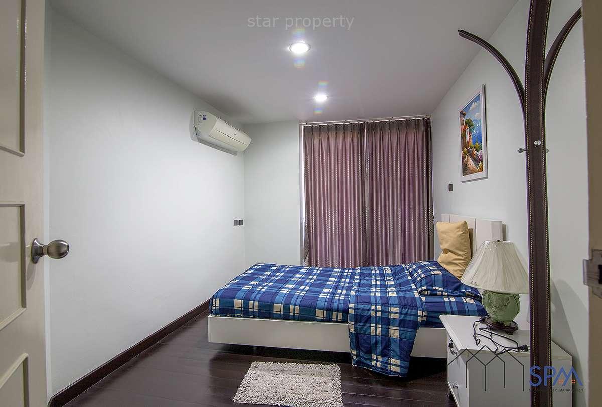 3 bedroom unit for sale hua hin near center