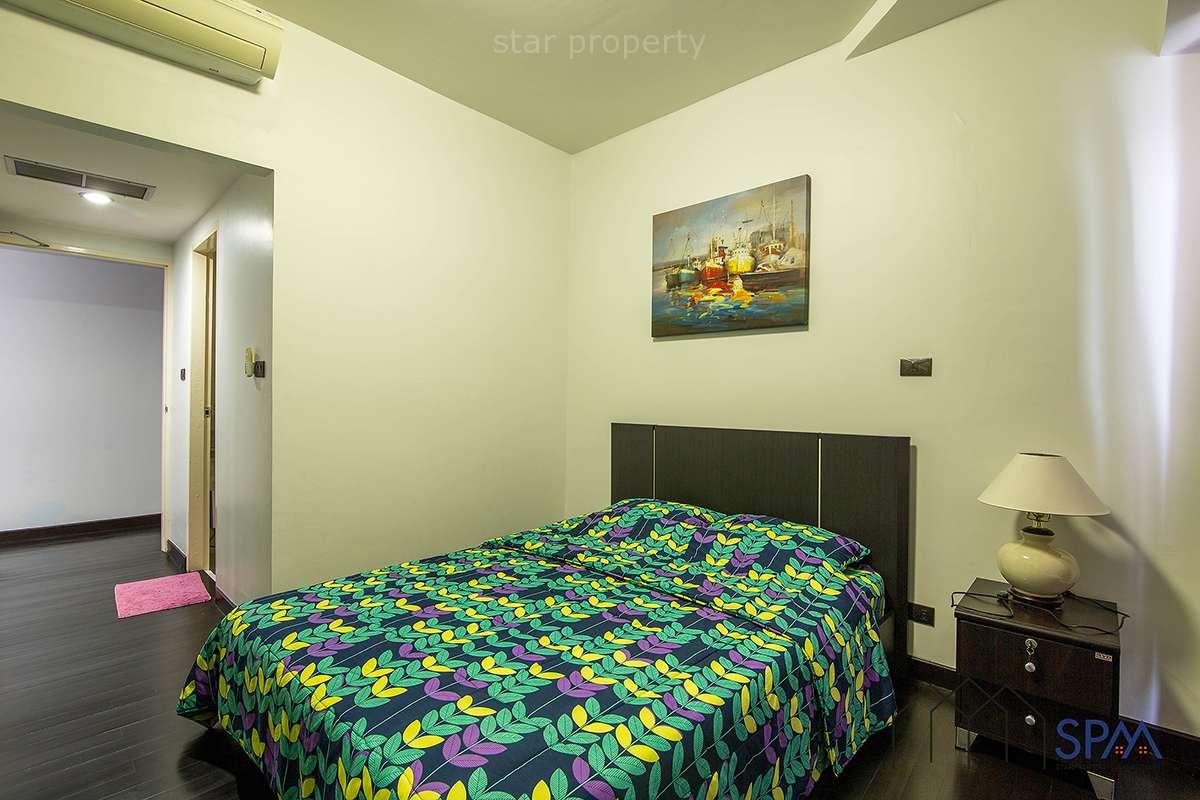 hua hin town 3 bedroom loft for sale