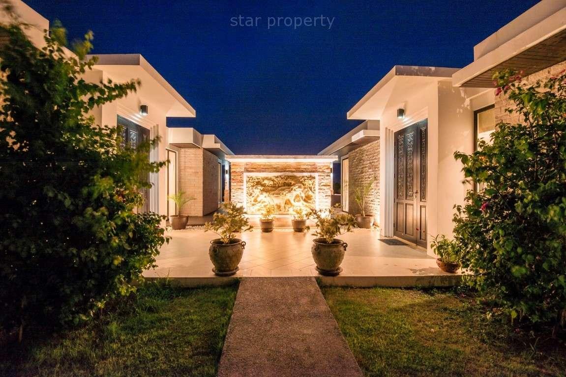Villa Wintergruen Hua Hin Thailand