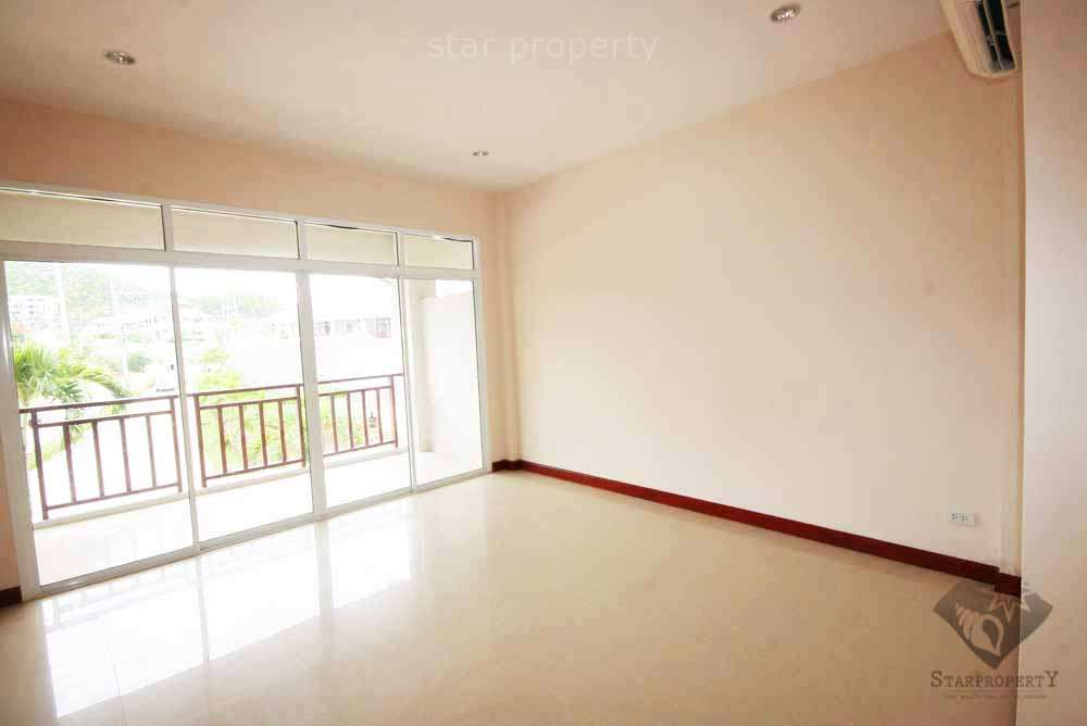 hua hin 2 bedroom house with pool