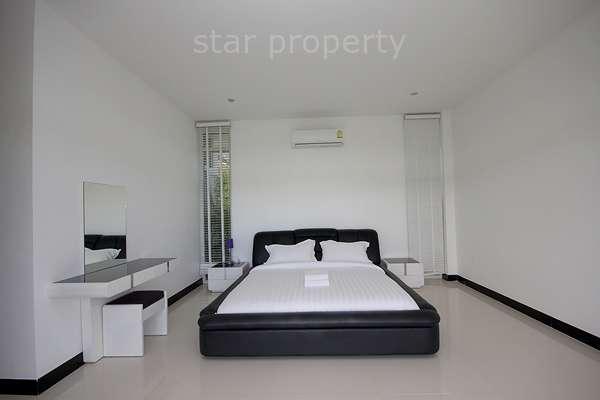 bedroom pool villa for sale hua hin