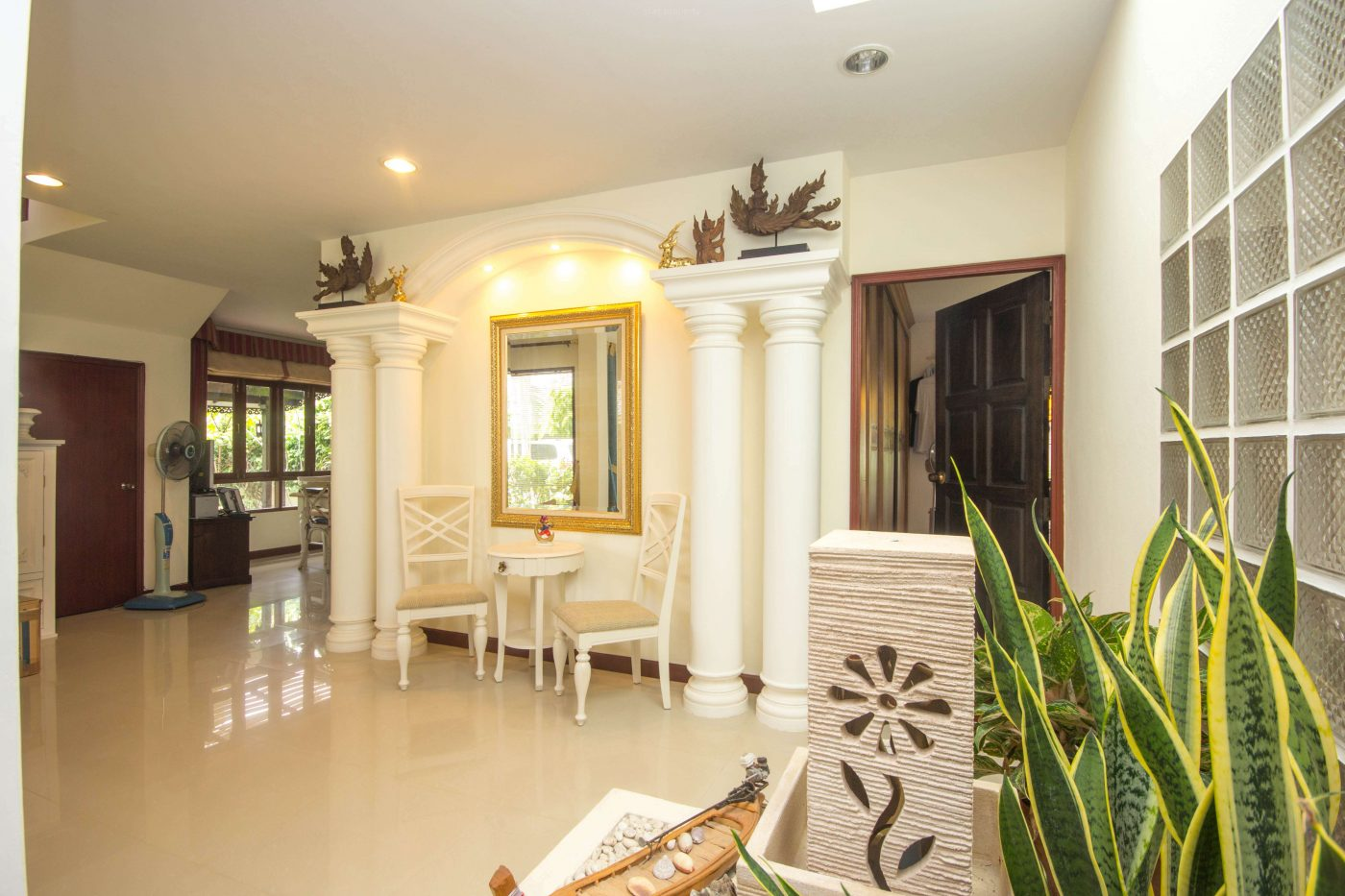 5 bedroom Villa smart house village for sale