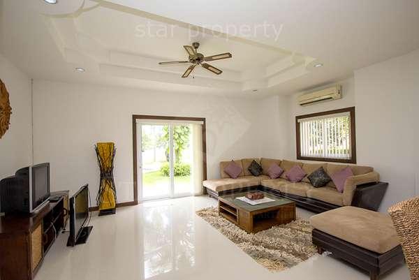 hua hin villa for sale with pool
