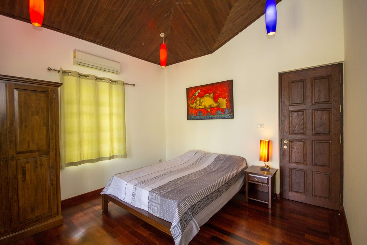 bedroom pool villa for sale hua hin