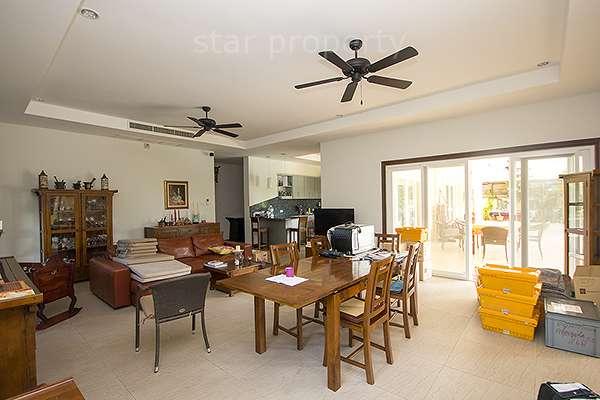 hua hin villa for sale