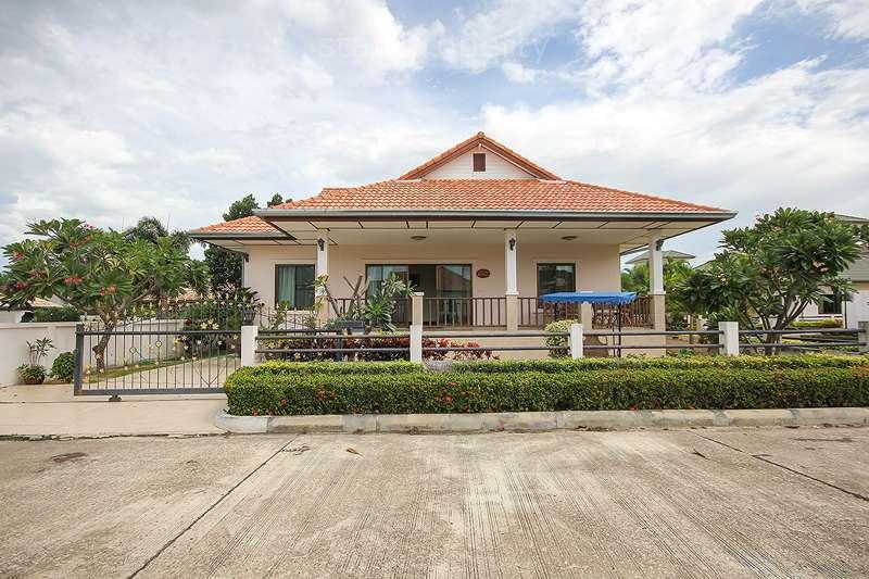 Soi 6, Tambon Hua Hin, Amphoe Hua Hin, Chang Wat Prachuap Khiri Khan 77110, Thailand
