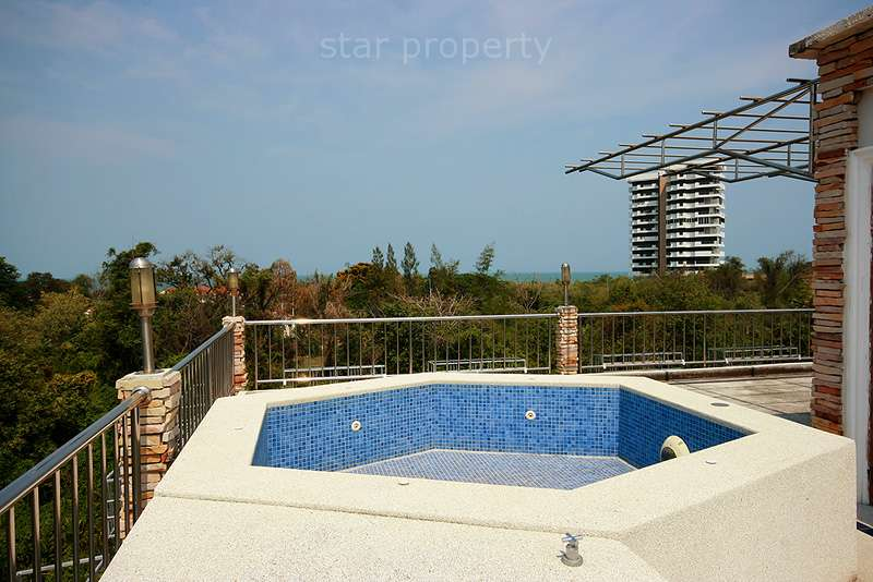 large house for sale good price Hua Hin