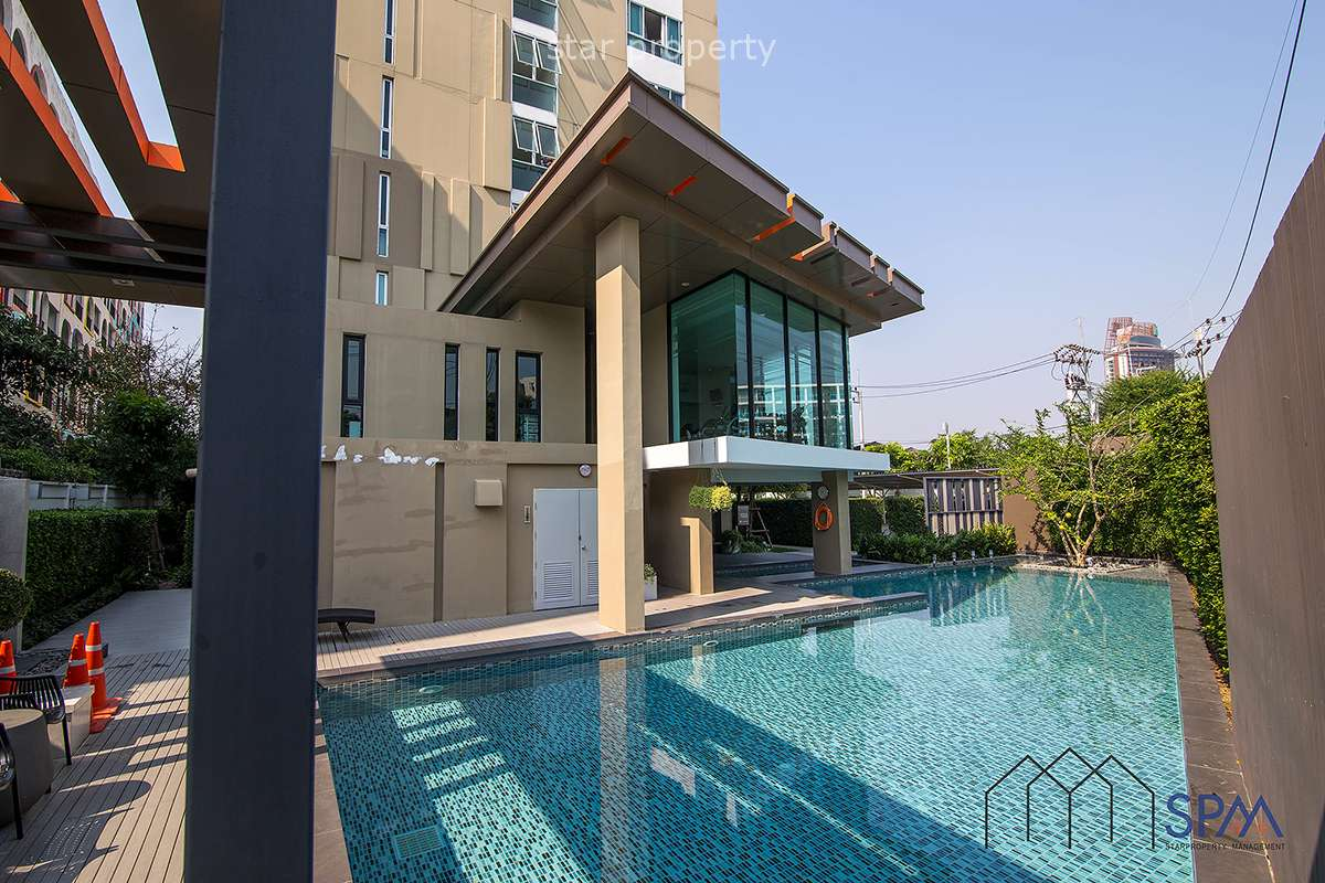 Studio Unit at Khao Takiab for Sale at Baan Imm Aim Khao Takiab