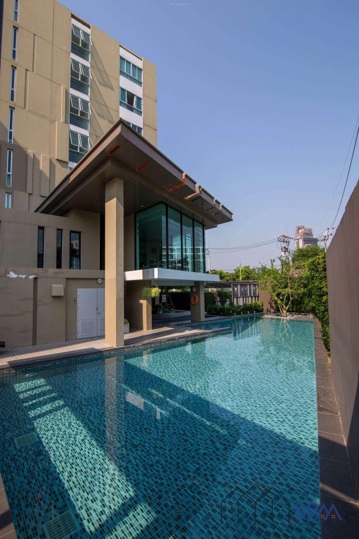 Studio Unit at Khao Takiab for Sale at Baan Imm Aim Khao Takiab