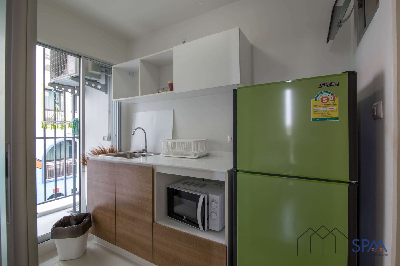 condo for sale with kitchen