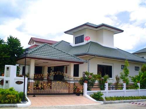 Natural Lake Hill Hua Hin  Villa for rent