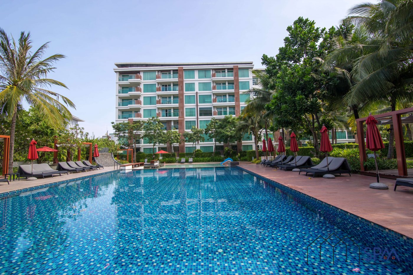 1 Bedroom Condo at Amari for Rent at Khao Takiab