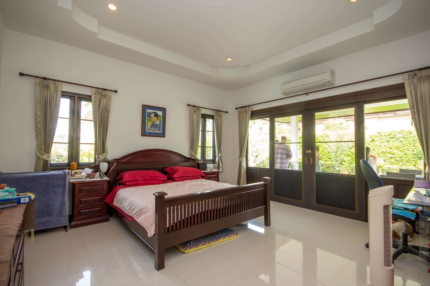 villa for sale hua hin
