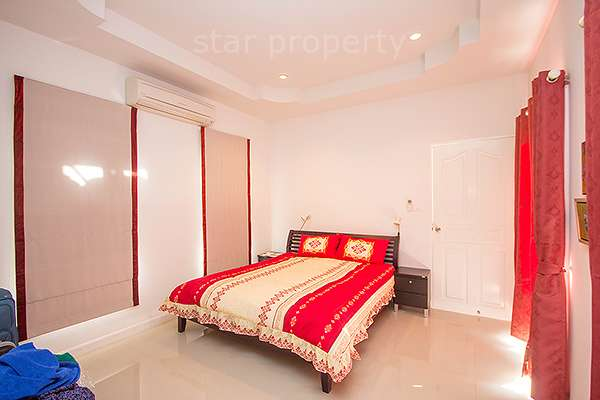 hua hin villa for sale
