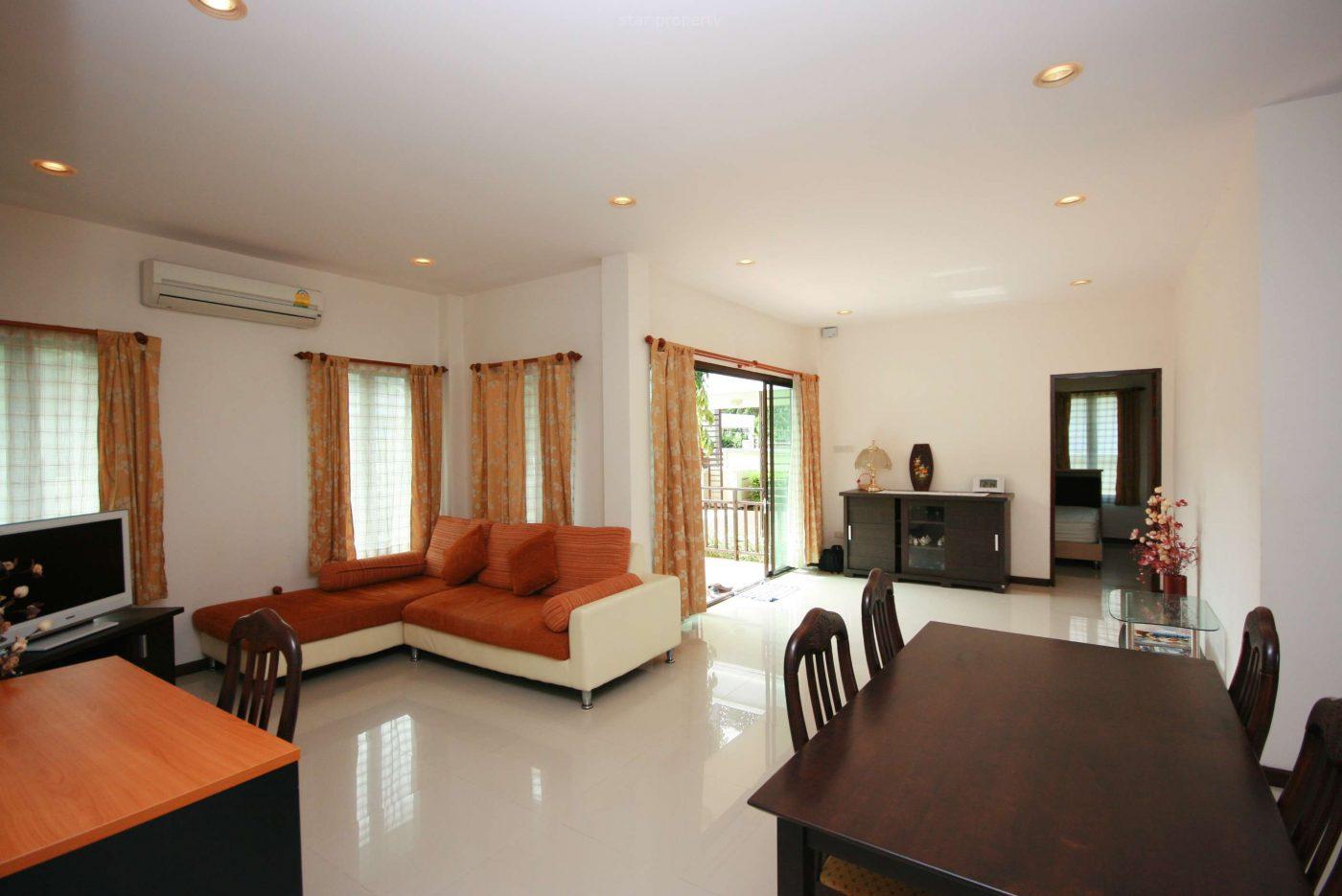 house for sale hua hin
