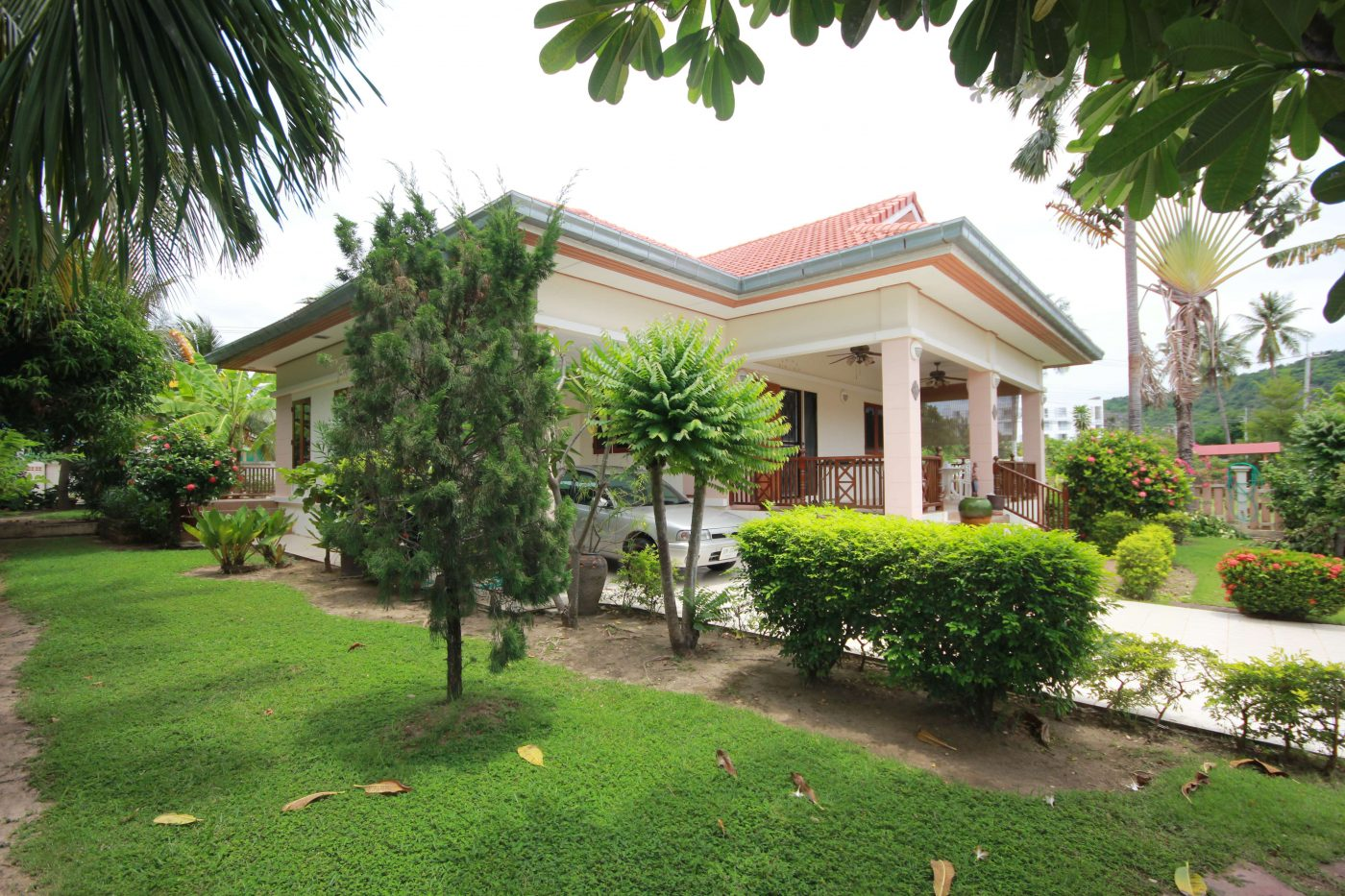 house in hua hin for sale