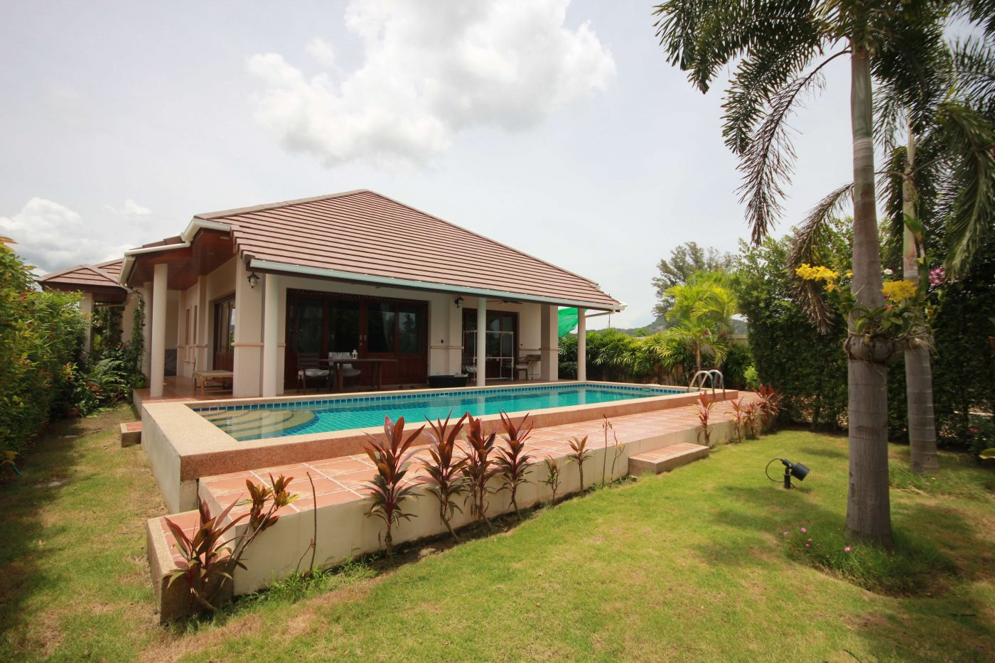 HOT DEAL Pool Villa at Hillside Hamlet 5 for Sale at Hua Hin District, Prachuap Khiri Khan, Thailand