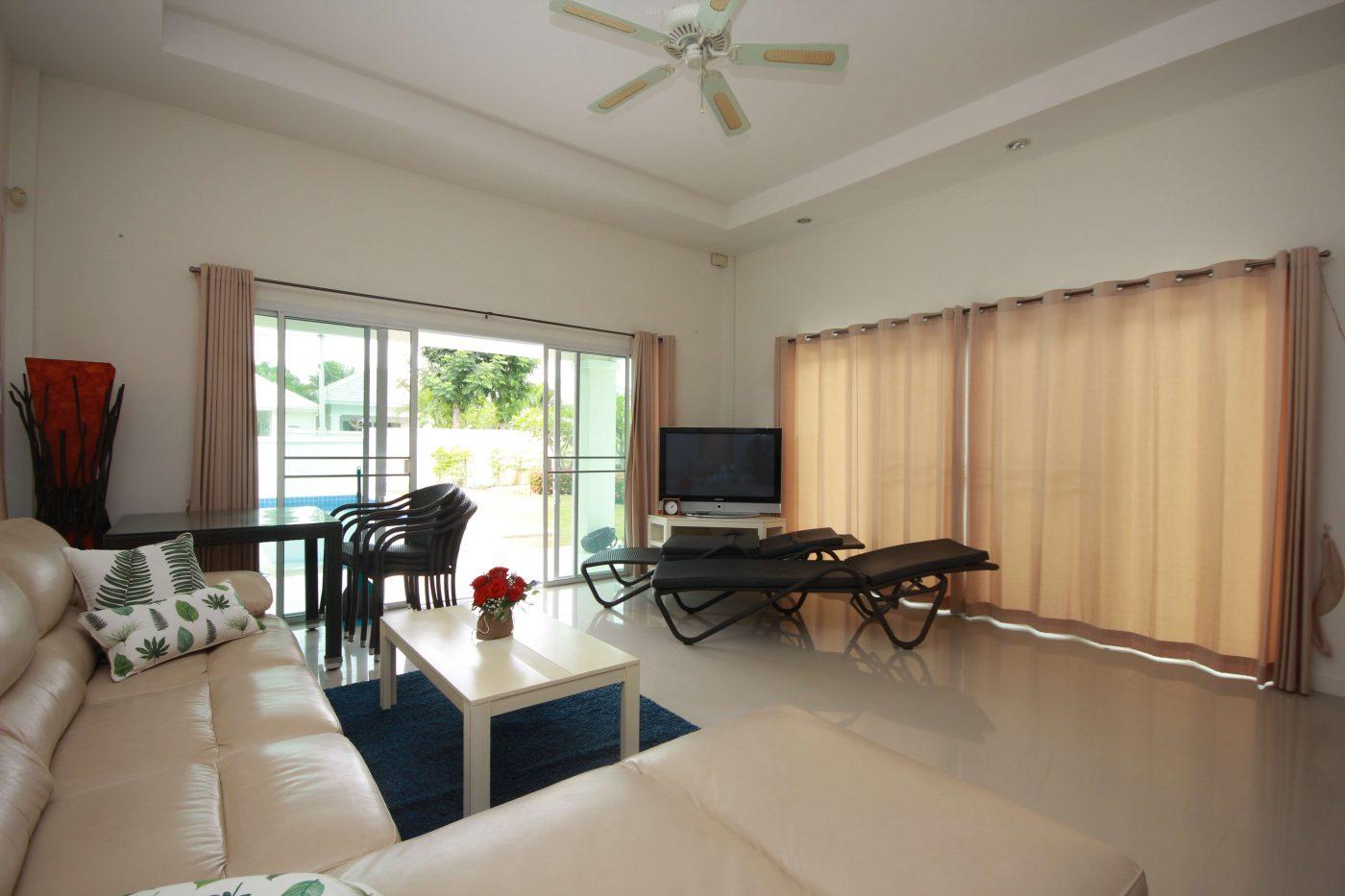 pool villa for sale hua hin