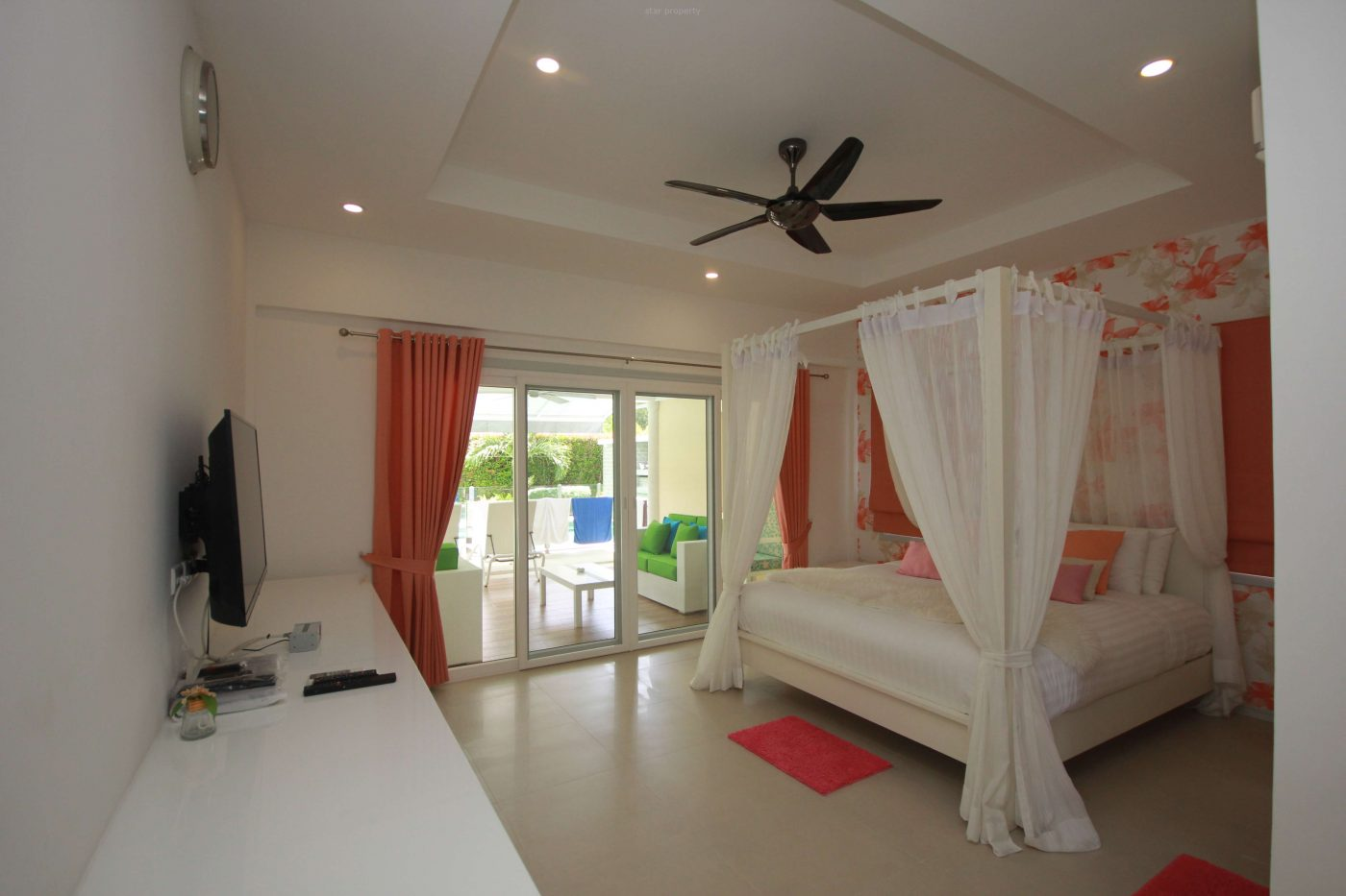 pool villa for sale hua hin