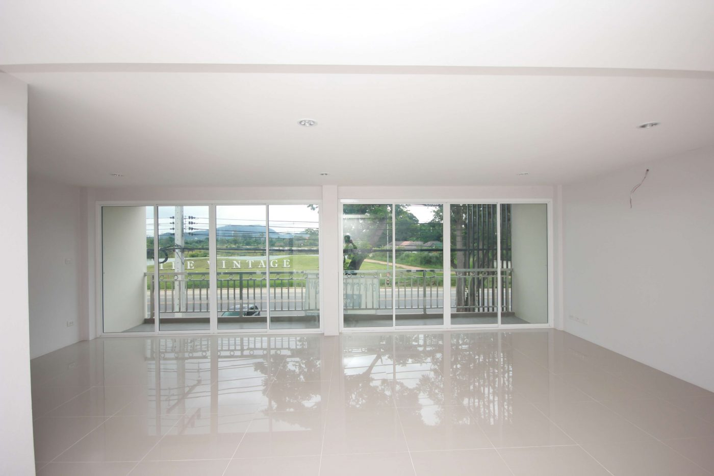 hua hin 3stories townhouse for sale