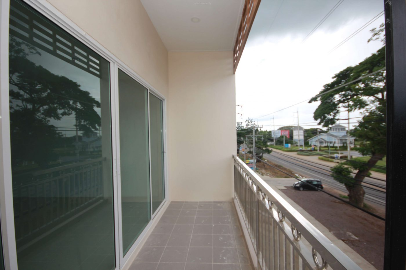 hua hin townhouse for sale
