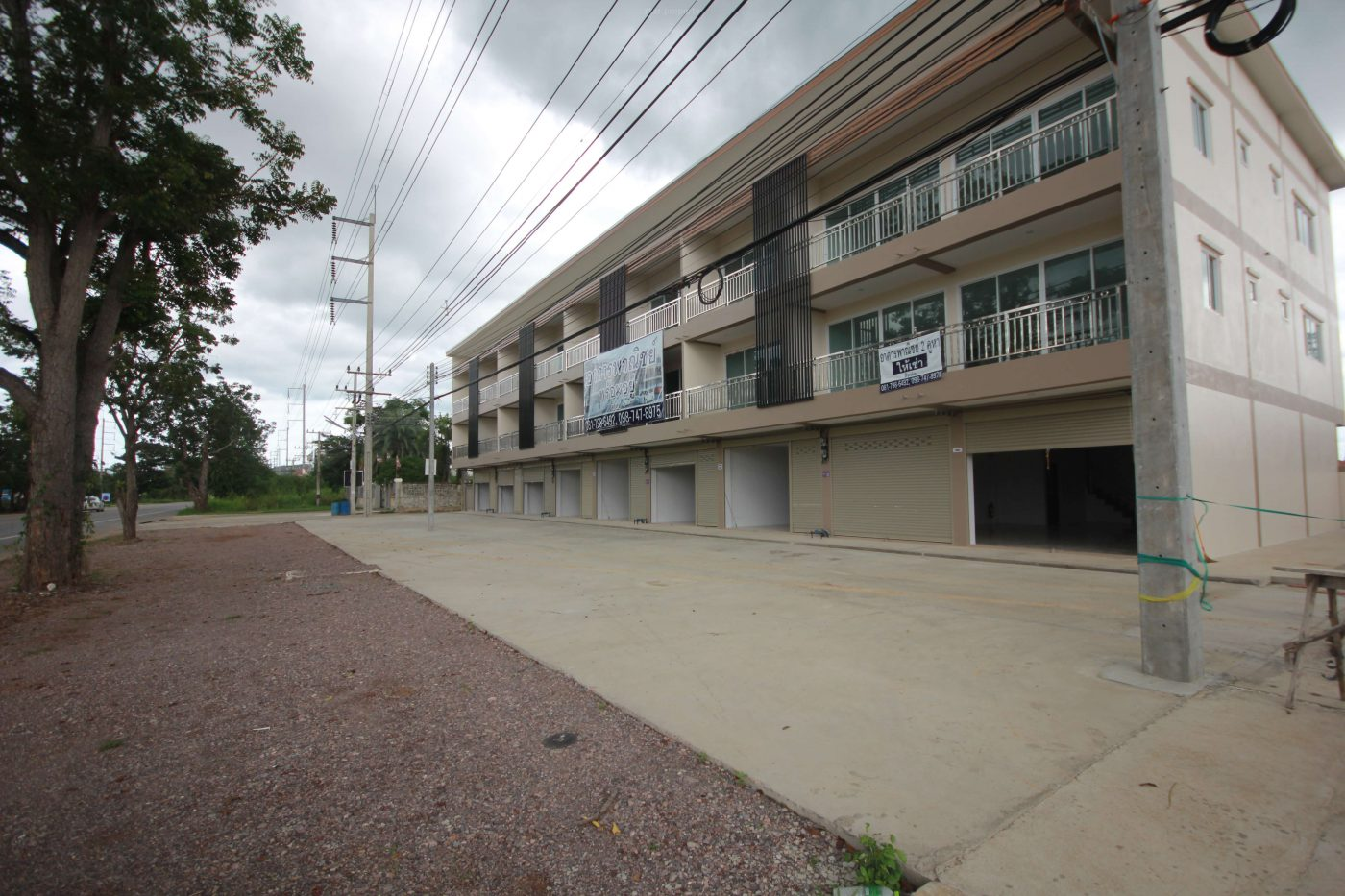 3 Story Town House For Sale Soi 70 at Hua Hin District, Prachuap Khiri Khan, Thailand