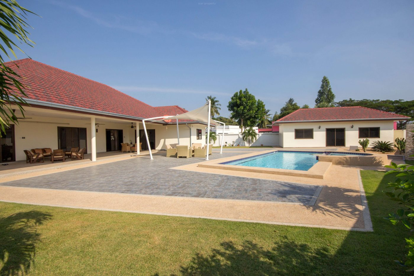 beautiful  villa for sale