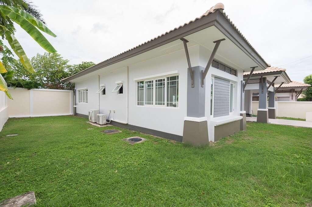 Sida Tropical Villa for sale Soi 116 at Hua Hin District, Prachuap Khiri Khan, Thailand