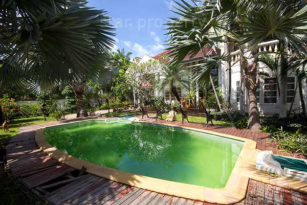 3 bathrooms villa for sale