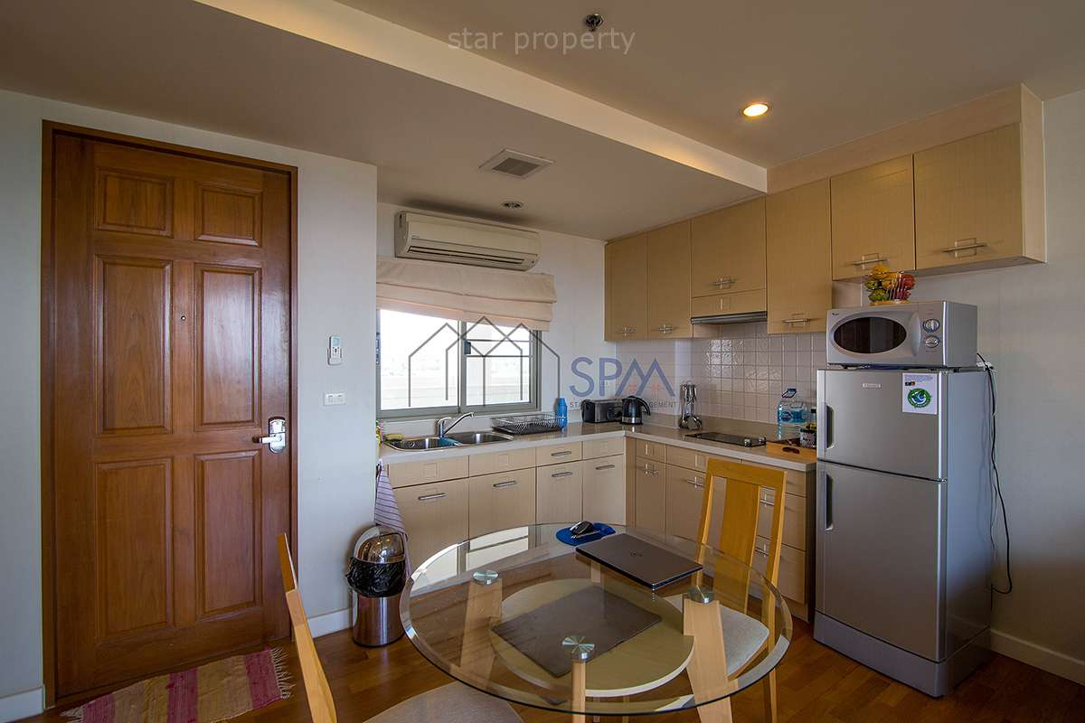 sell sea view condoHua Hin Boathouse