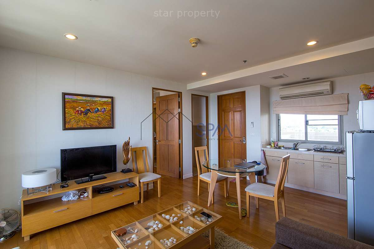 Hua Hin family vacation home for sale