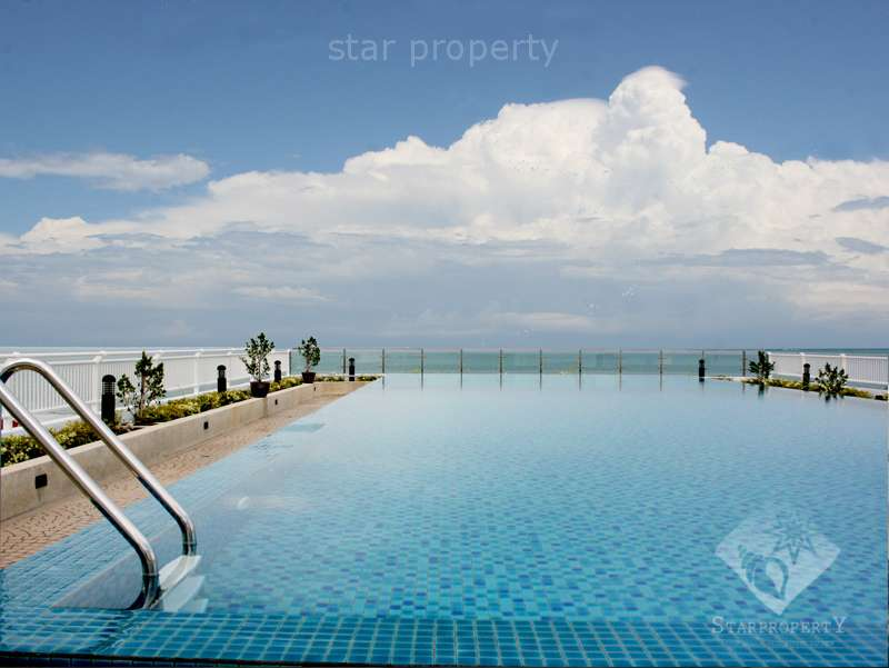 2 Bedrooms Unit at Baan Suanrimsai for Rent at Baan Suan Rim Sai Hua Hin