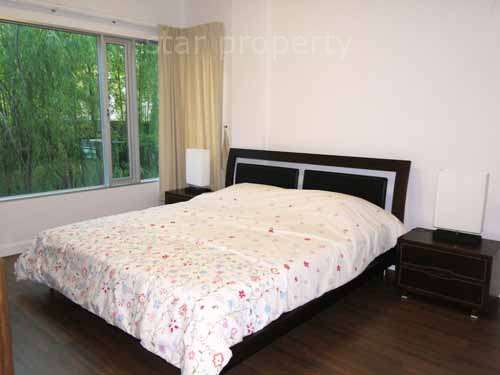 Beautiful Condo at the Beach for Rent at Baan San Pluem