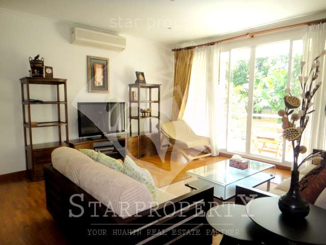 Baan Sanploen Condominium 3 Bedrooms for Rent at Baan Sanploen