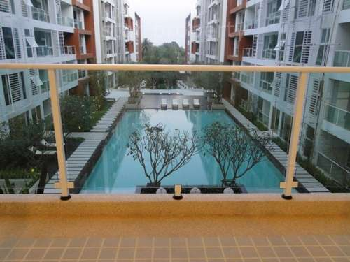 Luxury Condominium for Rent at The Breeze Khao Takiab at The Breeze