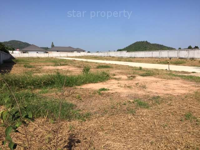 Land For Sale Nearby King Royal Project
