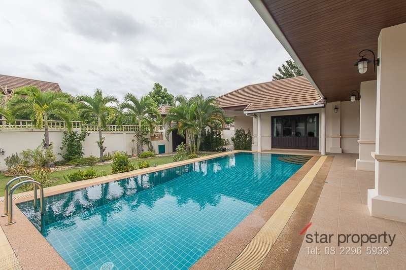 Hillside Hamlet 3 For Sale at Hua Hin Soi 88