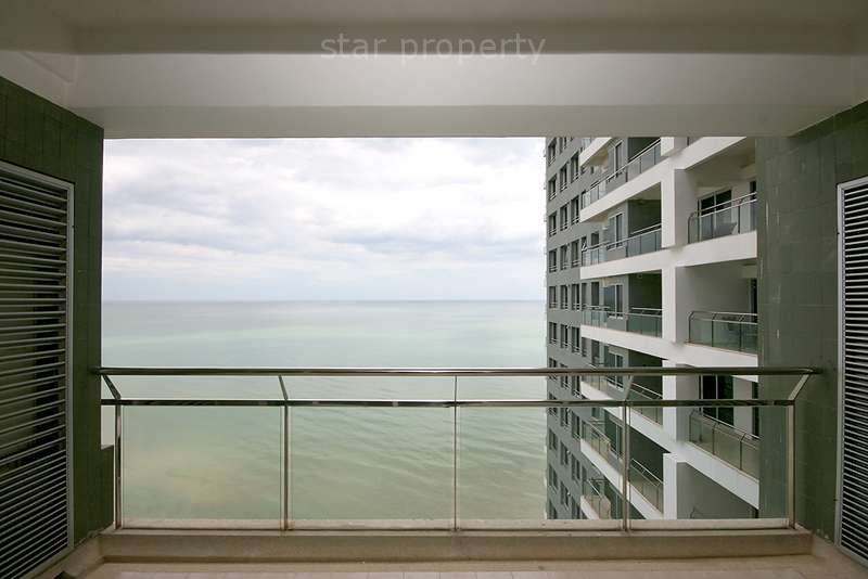 Condominium for Rent at Rimhad Condominium at Rimhaad