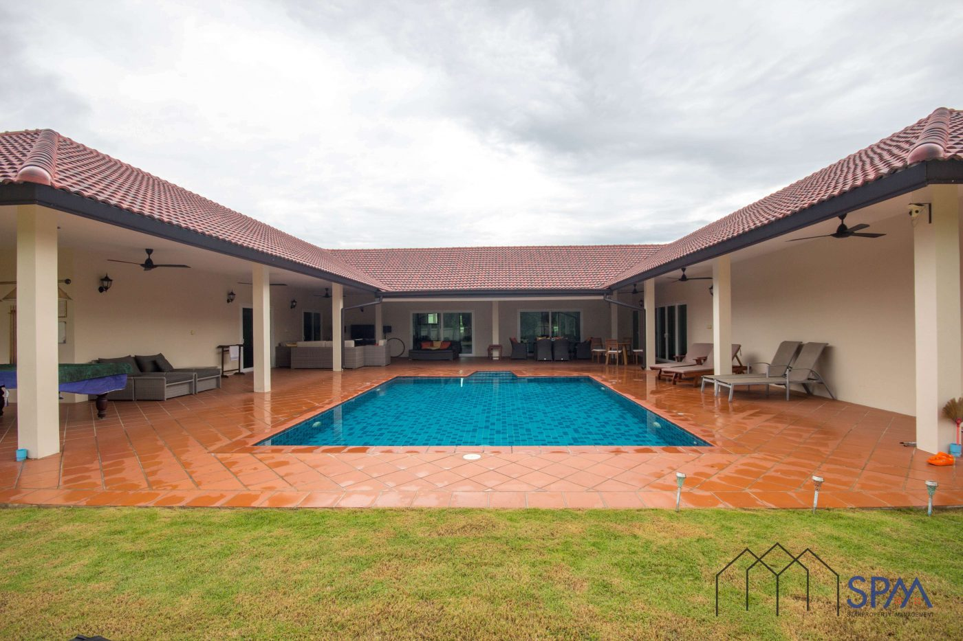 Exclusive Pool Villa For Sale Hua Hin Soi 70 at Hua Hin District, Prachuap Khiri Khan, Thailand
