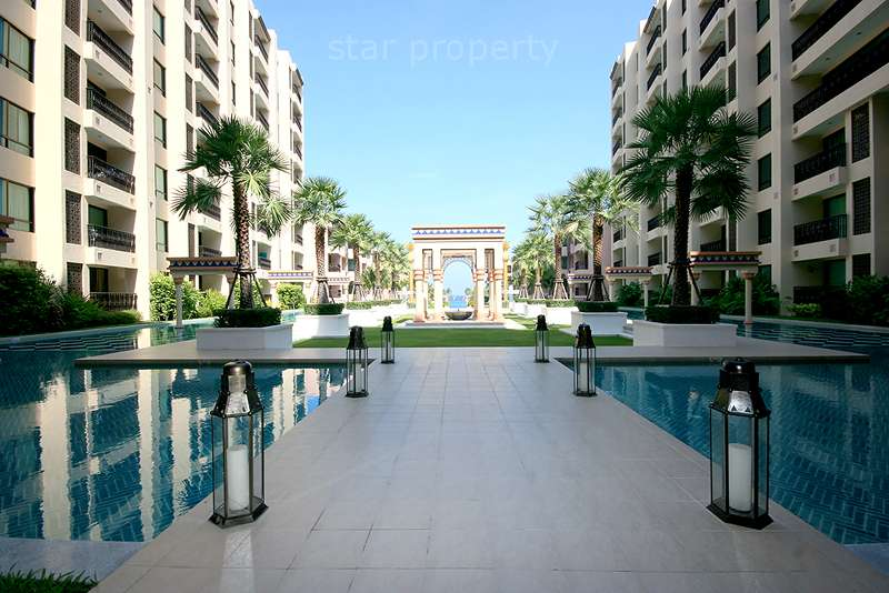 Luxury Unit at Marrakesh for Rent at Marrakesh