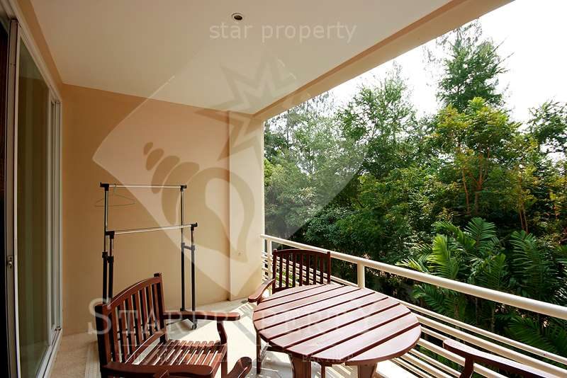 Baan Sanploen Condominium 2 Bedrooms for Rent at Baan Sanploen