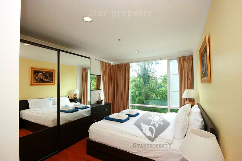 Condominium in Town for Rent-Baan Sanploen at Baan Sanploen
