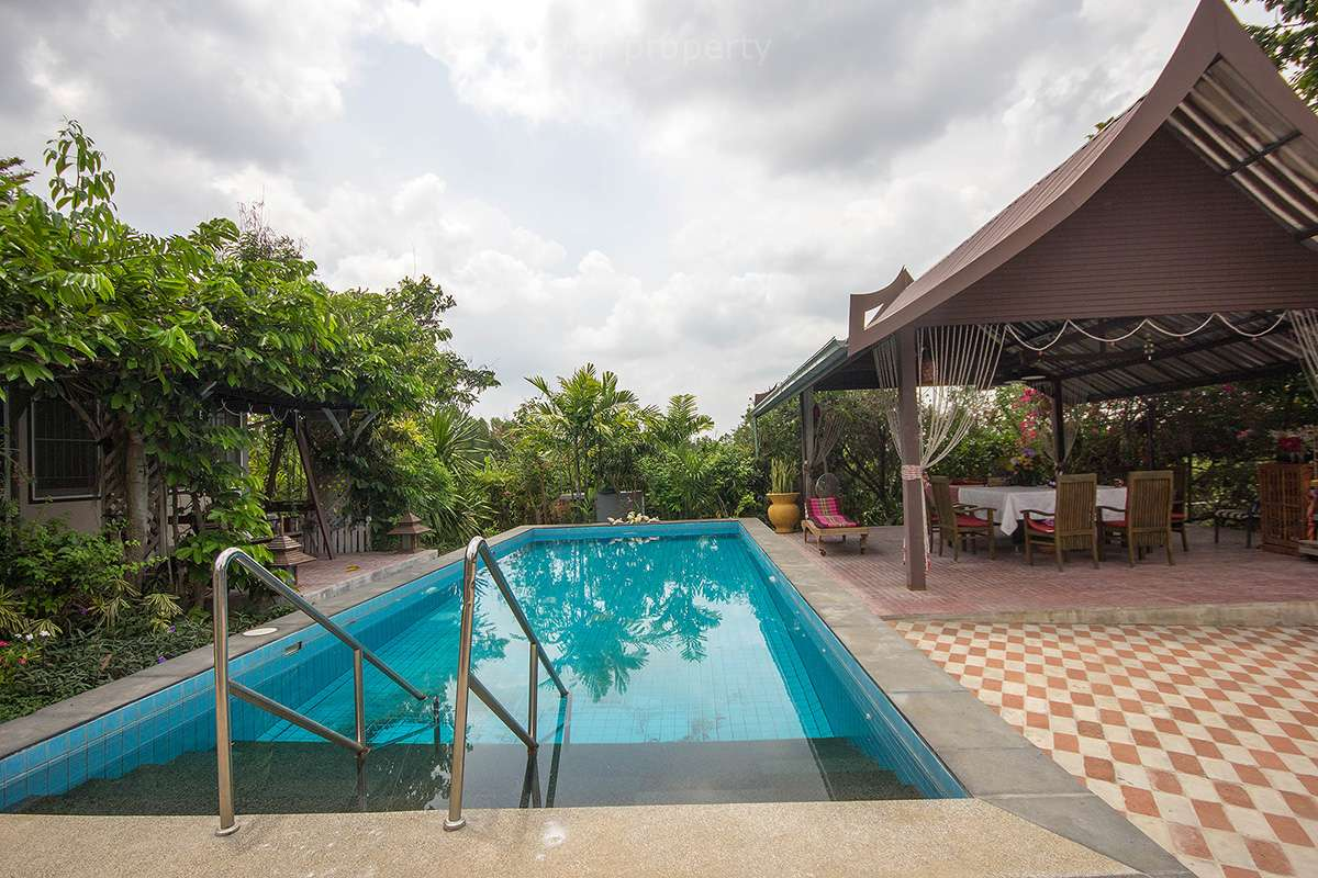 Exclusive Pool Villa For Sale Hua Hin Soi 112 at Hua Hin District, Prachuap Khiri Khan, Thailand