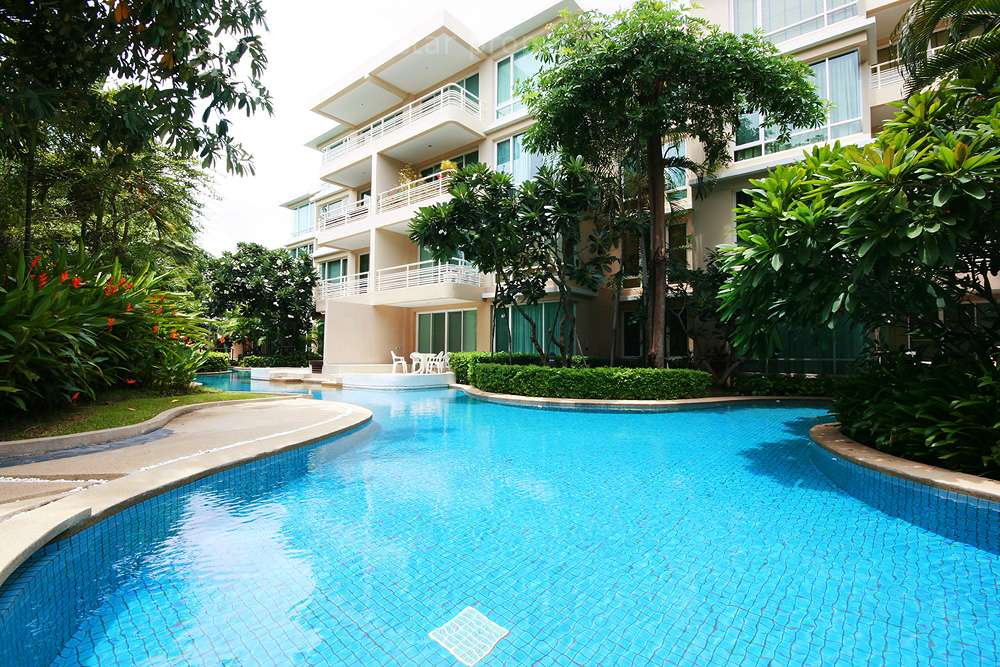 Luxury 3 Bedroom Baan Sanploen Condo Hua Hin Beach for Rent at Baan Sanploen