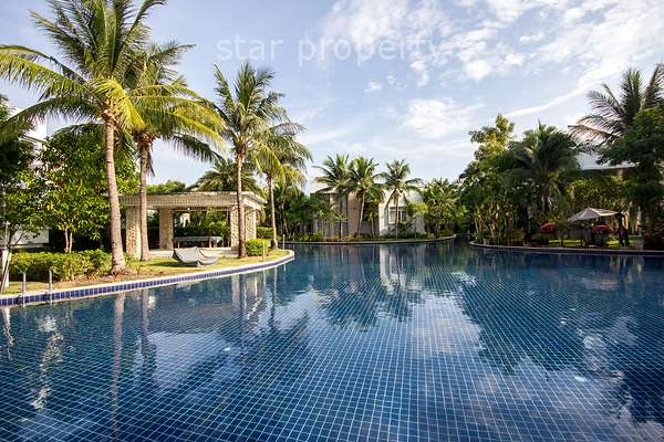 Blue Lagoon Hua Hin Condominium for Rent at Blue Mountain Hua Hin
