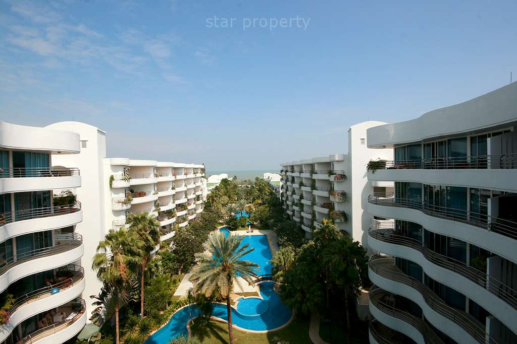 Beautiful Condominium For Sale at Baan Chaytalay