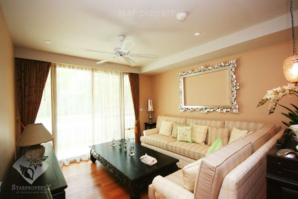 Beautiful Condominium for Rent at Baan Sansuk at Baan Sansuk
